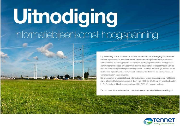 Advertentie380kV